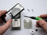 cellphone servicing